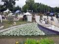 Московский фестиваль цветов