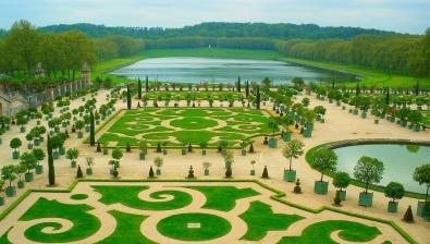 Парк Версалль