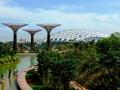 Сады в Сингапуре