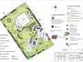 Проект Зелена Роща концепция